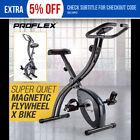 Magnetic Upright Exercise Bikes