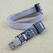 ATMEL AVR ISP
