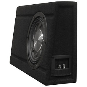 "BASSWORX SEALED BOX FOR 10"" SUBWOOFER (PSW2541)"