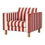 Karlstad Chair Cover