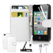 iPhone 4 White Case