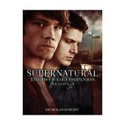 Supernatural Companion