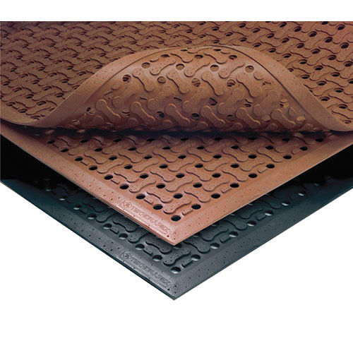 NoTrax T18 Safety/Anti-Fatigue Mat, for Wet or Greasy Areas, 4