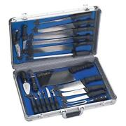 Chef Knife Set Case