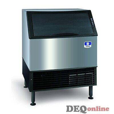 Manitowoc Uyf0310a 304 Lb Neo Undercounter Ice Cube Machine Air Cooled