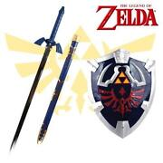 Legend of Zelda Shield