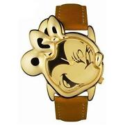 Lorus Minnie Mouse Watch