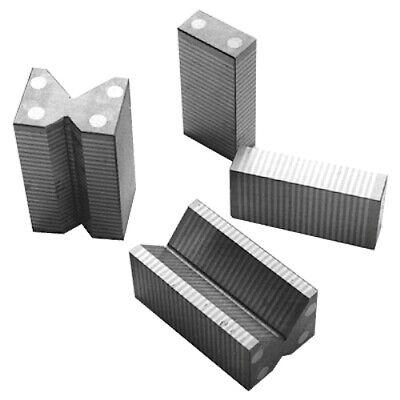 Matched Pair Magnetic V-blocks Parallels Set 3402-0013