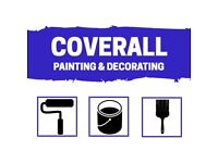 COVERALL Painting & Decorating Service - Derby