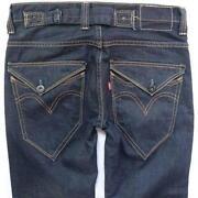 Levi 503 Jeans