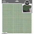 Jolee's Boutique Green Scrapbooking Stickers