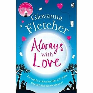 New Always With Love Fletcher Giovanna Book - Hereford, United Kingdom - New Always With Love Fletcher Giovanna Book - Hereford, United Kingdom