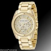 Michael Kors Watch MK5166