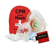 CPR Mask Keychain