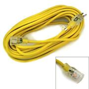 Outdoor Power Cord