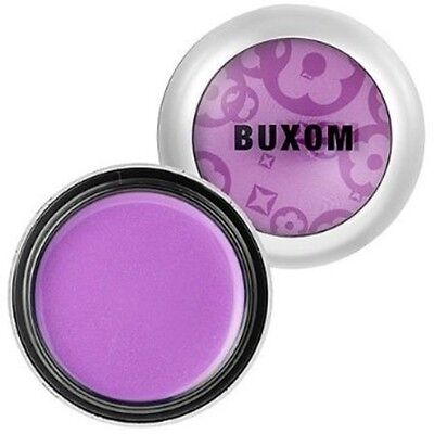 Bare Escentuals Lip Balm - Buxom, St. Barth, Big & Healthy Lip Balm, New in Box, 3.3 g Deeply Hydrates