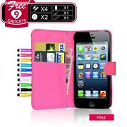 iPhone 5 Case Pink