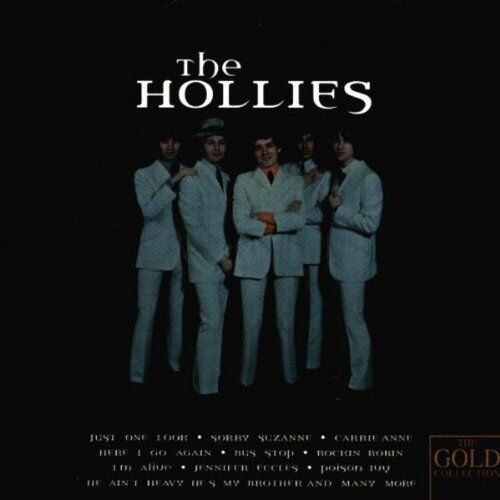 Hollies Gold collection (20 tracks, EMI) [CD]