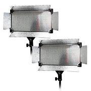 LED Video Light Kit