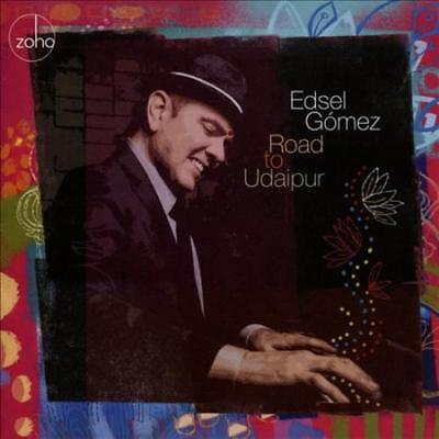 EDSEL GOMEZ - ROAD TO UDAIPUR NEW CD for sale  Shipping to India