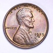 1929 Penny