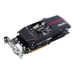 Carte video Asus EAH 6870