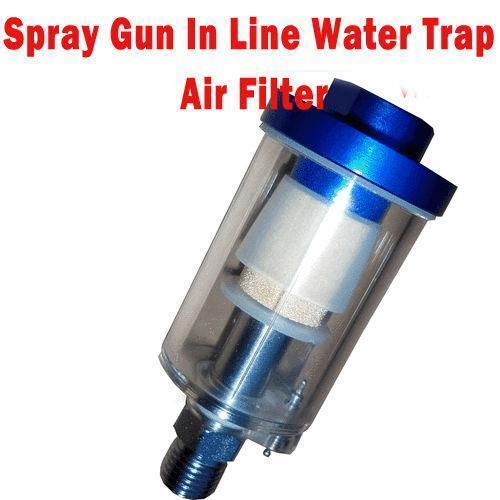 Air Line Water Trap Ebay