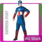 Captain America Costumes for Men