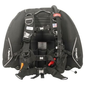 Zeagle 911 BCD with Ripcord System, Black Ormeau Gold Coast North Preview