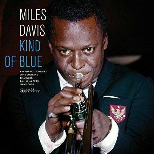 Davis- MilesKind Of Blue (New Vinyl)