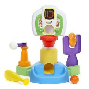 Little Tikes Discover Sounds - Sports Centre