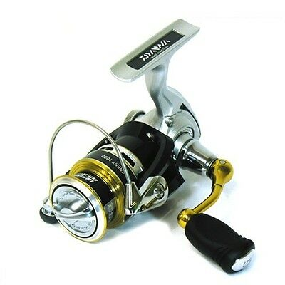 Daiwa 16 CREST 1000 Spinning Reel New