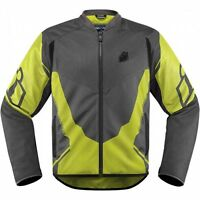 ICON ANTHEM 2 MESH JACKET/JAQUETTE MOTO ANTHEM 2 MESH