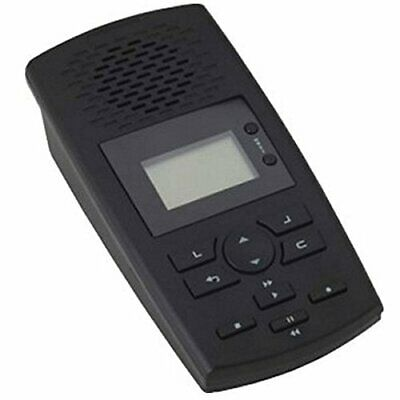 Call Assistant SD Digital Phone Call Recorder Landline Recording Device,