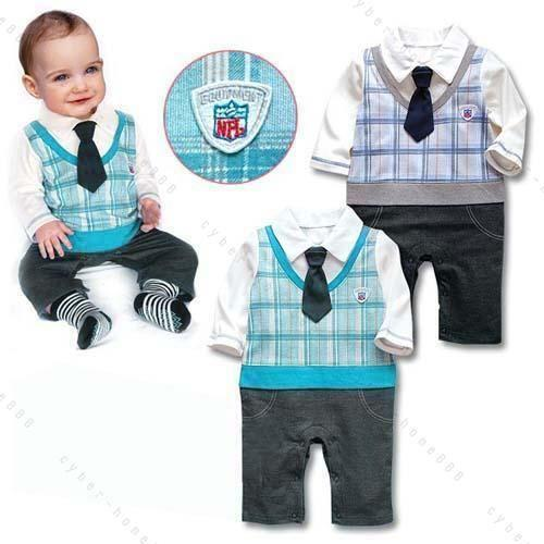 Baby Boy Formal Clothes