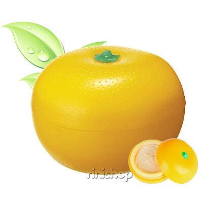 [TONY MOLY] Tangerine Whitening Hand Cream 30g Rinishop