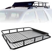 Roof Cargo Rack