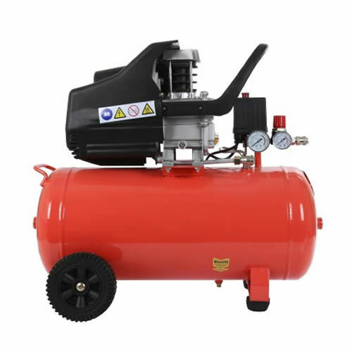 25L 2HP AIR COMPRESSOR 2850 RPM 220V/50HZ EASY OPERTATION COMPACT