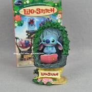 Lilo Stitch Figure