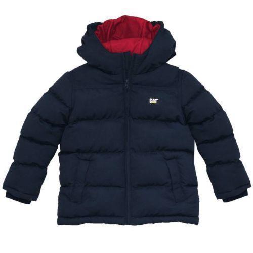 Boys Puffer Jacket Ebay