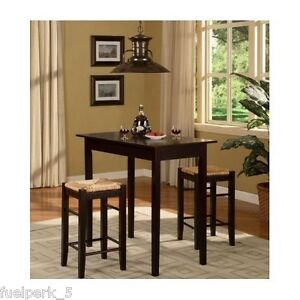 Bar Height Table Set Ebay