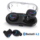 Bluetooth Cell Phone Headsets for Samsung Galaxy S9