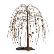 Primitive Willow Tree