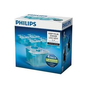 5 x Philips Cleaning cartridge JC305 4+1 pack - <span itemprop=availableAtOrFrom>Slupsk, Polska</span> - 5 x Philips Cleaning cartridge JC305 4+1 pack - Slupsk, Polska