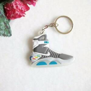 Marty Mcfly Nike Sneaker Keyring Little Bay Eastern Suburbs Preview