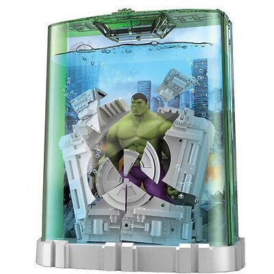 MARVEL SCIENCE TRANSFORMING HULK - ADD WATER BRAND NEW GREAT GIFT](Kid Hulk Transformation)