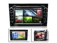 "Eonon D5156Z 7"" Touch Screen DVD Player GPS(w o Map) with Built-in GPS function For OPEL /Vauxhall"