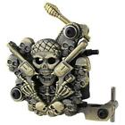 Skull Tattoo Gun