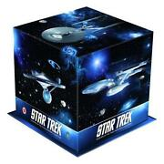 Star Trek Movies Box Set