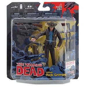 Walking Dead Series 1 Figures